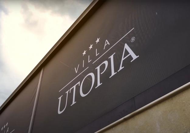 Paradise Pergo - Утопия