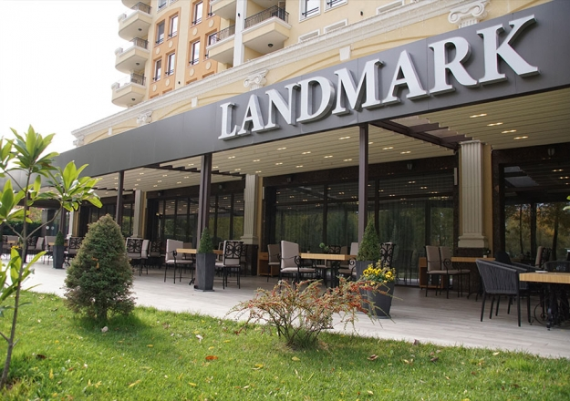 Landmark - Paradise Pergo